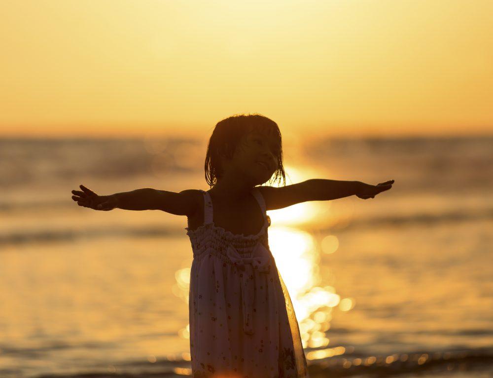 Het effect van complimenten op het zelfbeeld van een kind