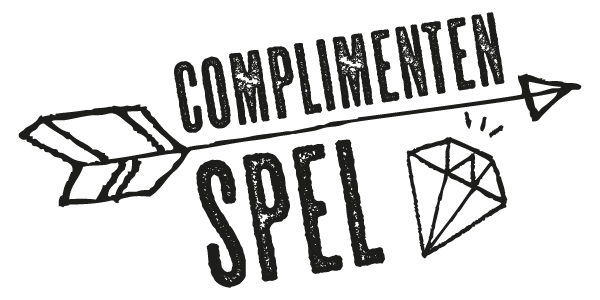 Complimentenspel Logo