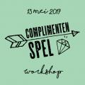 workshop complimentenspel 13 mei 2017