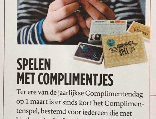 VROUW Magazine