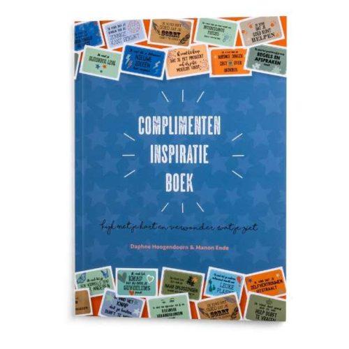 Complimenten Inspiratieboek