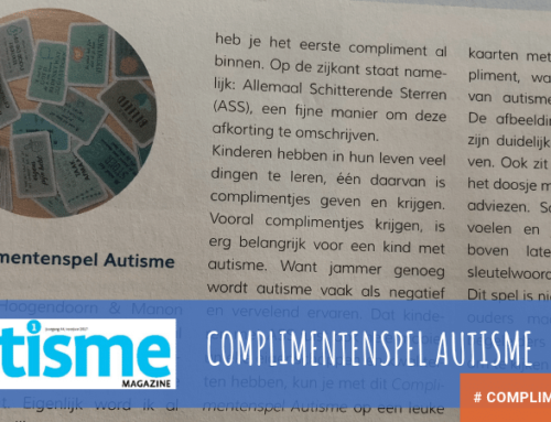 Autisme Magazine