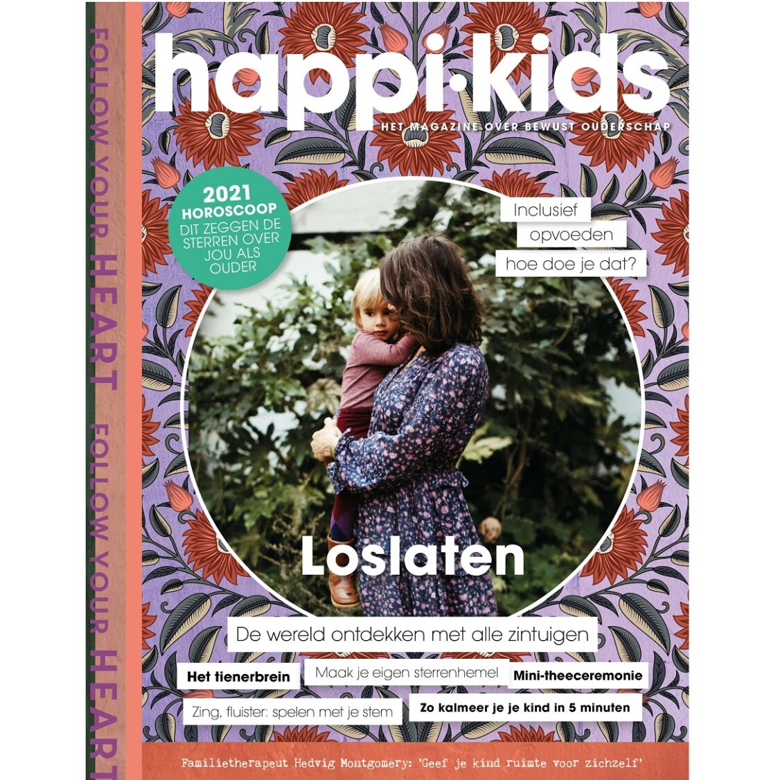 Happikids cover uitgave 4-2020